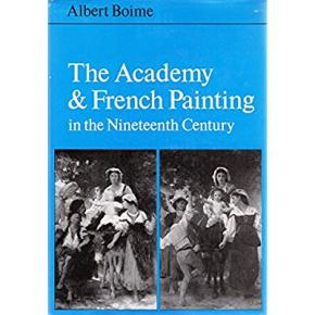 the-academy-and-french-painting-in-the-nineteenth-century