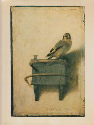 carel-fabritius-complete-edition-with-a-catalogue-raisonnE-