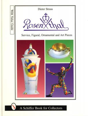 rosenthal-dining-services-figurines-ornaments-and-art-objects-with-value-guide-