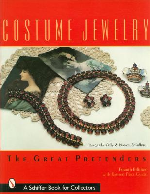 costume-jewelry-the-great-pretenders-4th-edition