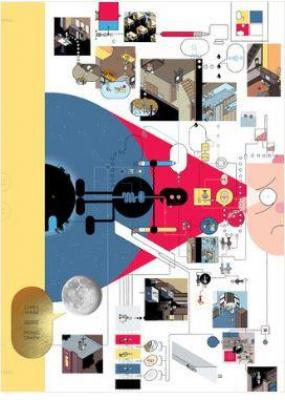 monograph-by-chris-ware