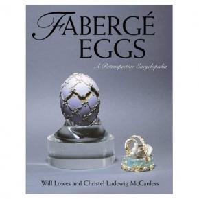 fabergE-eggs-a-retrospective-encyclopedia