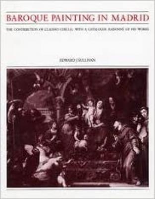 claudio-coello-catalogue-raisonnE-of-his-works-baroque-painting-in-madrid