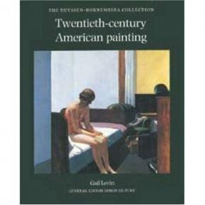 the-thyssen-bornemisza-collection-twentieth-century-american-painting