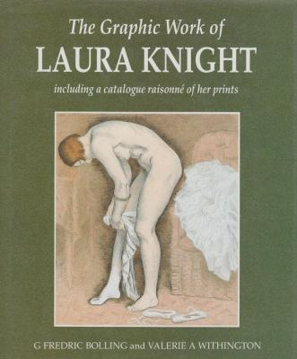 the-graphic-work-of-laura-knight-including-a-catalogue-raisonne-of-her-prints