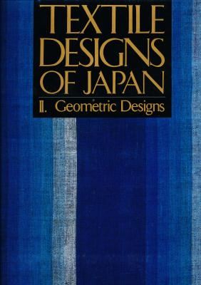 textile-designs-of-japan-geometric-designs-volume-ii-