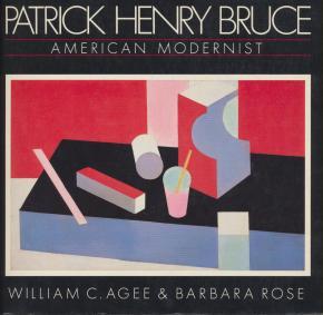 patrick-henry-bruce-american-modernist