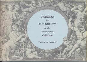 drawings-by-e-f-burney-in-the-huntington-collection
