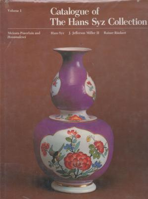 catalogue-of-the-hans-syz-collection-volume-1