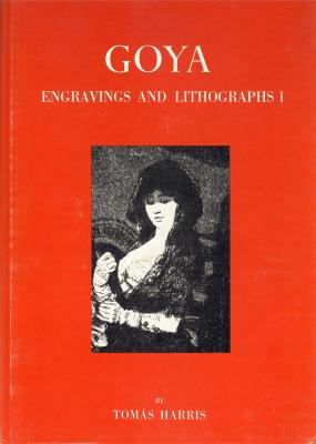 goya-engravings-and-lithographs-2-vol-