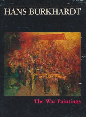 hans-burkhardt-the-war-paintings