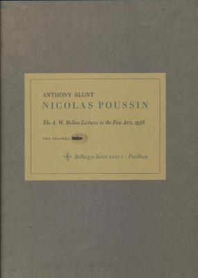 nicolas-poussin-the-a-w-mellon-lectures-in-the-fine-arts-1958-two-volumes-
