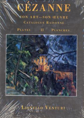cEzanne-son-art-son-oeuvre-catalogue-raisonnE-