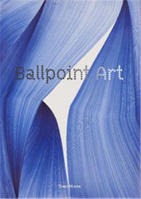 ballpoint-art