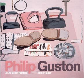 philip-guston-a-life-spent-painting