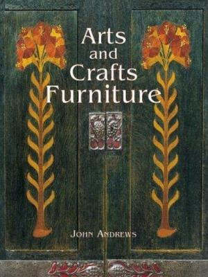 arts-and-crafts-furniture