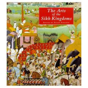 the-arts-of-the-sikh-kingdoms-