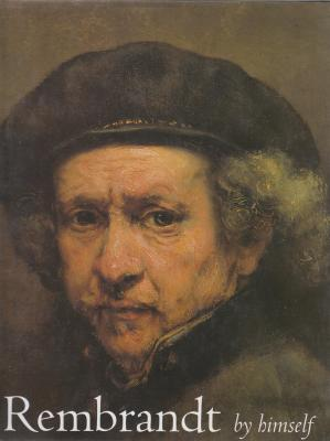rembrandt-by-himself