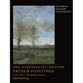 the-nineteenth-century-french-paintings-i-the-barbizon-school-national-gallery-catalogues