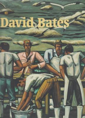 david-bates