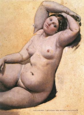 dessins-d-ingres-catalogue-raisonnE-des-dessins-du-musEe-de-montauban-