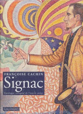 signac-catalogue-raisonnE-de-l-oeuvre-peint