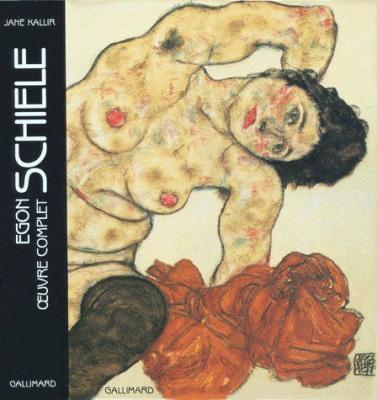 egon-schiele-oeuvre-complet