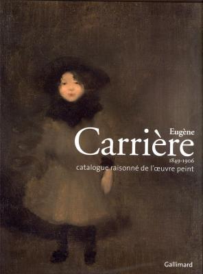 eugene-carriEre-catalogue-raisonnE-de-l-oeuvre-peint