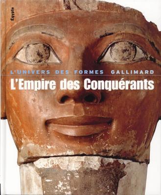 l-empire-des-conquerants-l-egypte-au-nouvel-empire-1560-1070-