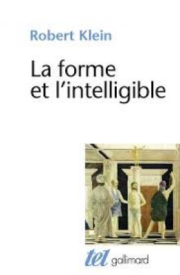 la-forme-et-l-intelligible-Ecrits-sur-la-renaissance-et-l-art-moderne-