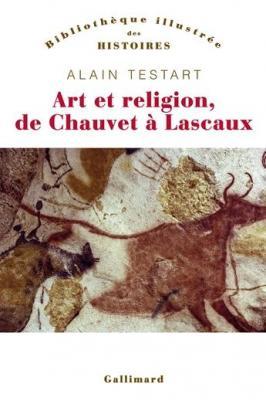 art-et-religion-de-chauvet-À-lascaux