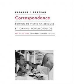 picasso-cocteau-correspondance-1915-1963