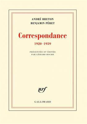 correspondance-1920-1959-