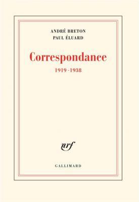 correspondance-1919-1938-