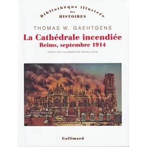 la-cathEdrale-incendiEe-reims-septembre-1914