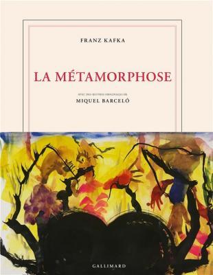 la-mEtamorphose