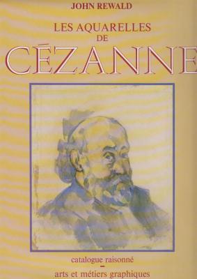 les-aquarelles-de-cEzanne-catalogue-raisonnE-