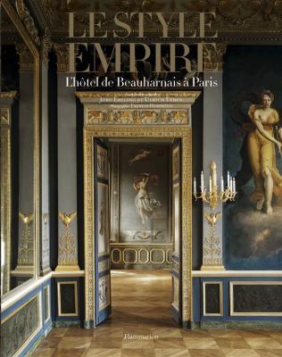 le-style-empire-l-hOtel-de-beauharnais-À-paris