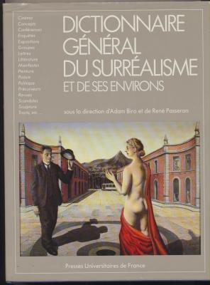 dictionnaire-gEnEral-du-surrEalisme-et-de-ses-environs