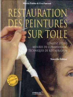 restauration-des-peintures-sur-toile-constat-d-Etat-mesures-de-conservation-techniques