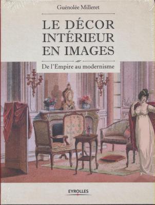le-dEcor-intErieur-en-images-de-l-empire-au-modernernisme