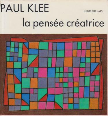 paul-klee-Ecrits-sur-l-art-la-pensEe-crEatrice-