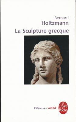 la-sculpture-grecque