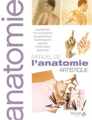 le-manuel-de-l-anatomie-artistique-ne
