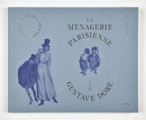 la-mEnagerie-parisienne-par-gustave-dorE