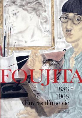 foujita-1886-1968-oeuvres-d-une-vie