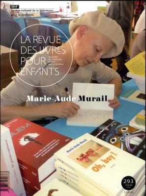 marie-aude-murail-la-revue-des-livres-pour-enfants-n°-293-fEvrier-2017
