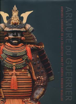 armure-du-guerrier-armures-samouraI-de-la-collection-ann-et-gabriel-barbier-mueller