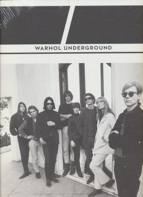 warhol-underground