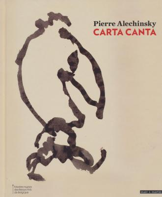 pierre-alechinsky-carta-canta